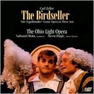 Zeller: The Birdseller