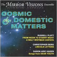 Cosmic & Domestic Matters