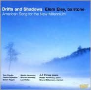Drifts and Shadows: American Song for the New Millennium