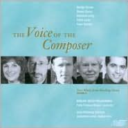 The Voice of the Composer: New Music from Bowling Green, Vol. 6