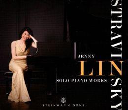 Stravinsky: Solo Piano Works