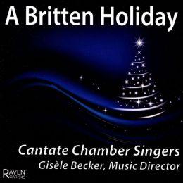 A Britten Holiday
