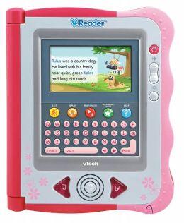 V.Reader Animated E-Book System - Pink