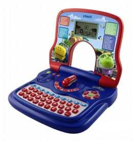 Chuggington Traintastic Laptop