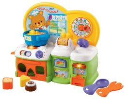 VTech Cook & Teach Kitchen