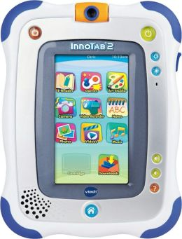 InnoTab 2 Interactive Learning Tablet