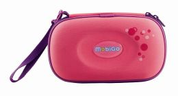 MobiGo Touch Learning System Carry Case Pink