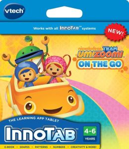 InnoTab Software - Team Umizoomi
