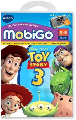 MobiGo Software - Toy Story 3