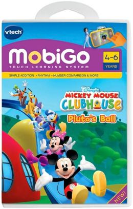 MobiGo Software - Mickey Mouse Clubhouse