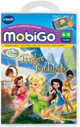 MobiGo Software - Fairies
