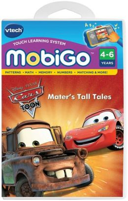 MobiGo Software - Cars