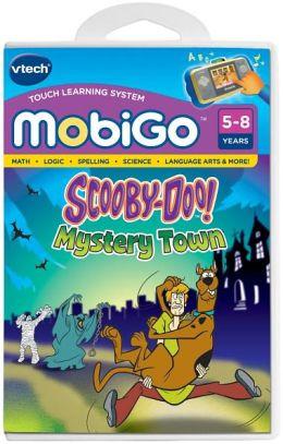MobiGo Software - Scooby-Doo