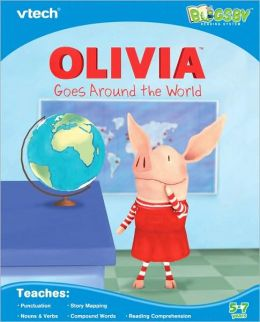 Bugsby Reading System Book - Olivia