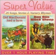 20 Songs, Stories & Nursery Rhymes