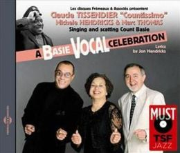 A Basie Vocal Celebration