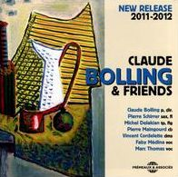 Claude Bolling & Friends