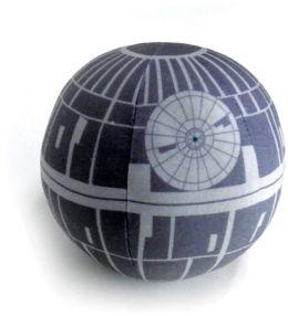 Star Wars Vehicle Plush, Death Star