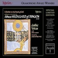 A Feather on the Breath of God [Gramophone Award Winners Special Limited Edition]