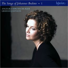 The Songs of Johannes Brahms, Vol. 1