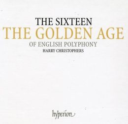 The Golden Age of English Polyphony