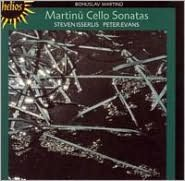 Martinu: Cello Sonatas