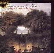 Marin Marais: La Folia