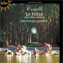 Corelli: La Folia and Other Sonatas