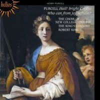 Purcell: Hail! Bright Cecilia: Who can from joy refrain?