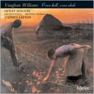 Vaughan Williams: Over hill, over dale