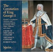 The Coronation of King George II