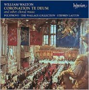 William Walton: Coronation Te Deum and other choral music