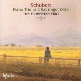 Schubert: Piano Trio No. 2