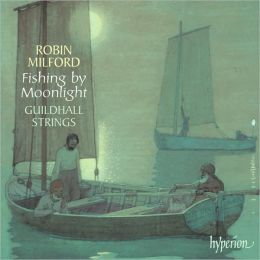 Robin Milford: Fishing by Moonlight