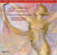 L'Invitation au Voyage - Mélodies from La bell époque