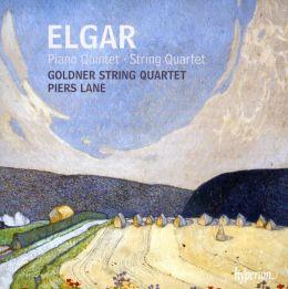 Elgar: Piano Quintet; String Quartet