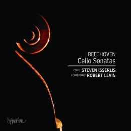 Beethoven: Cello Sonatas