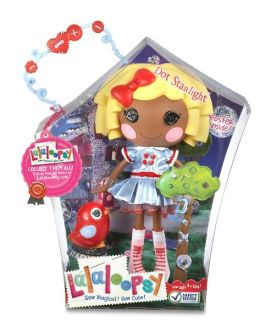 Lalaloopsy African American Doll