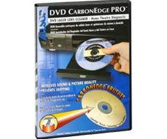 Dvd Carbon Edge Pro Laser Lens Cleaner (Allsop)