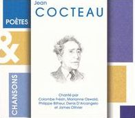 Poetes and Chansons: Cocteau