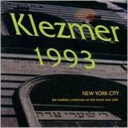 Klezmer 1993: New York City