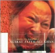 Back to Quawwali [1995]