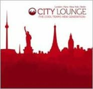 City Lounge, Vol. 8: The Cool Tempo New Generation