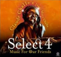 Select 4: Music For Our Friends