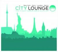 City Lounge: The Finest Downtempo Playlist
