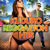 Kuduro Reggaeton Hits