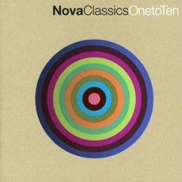 Nova Classics, Vols. 1-10