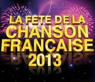La Fête de la Chanson Française 2013