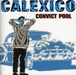 Convict Pool