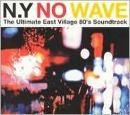 N.Y. No Wave